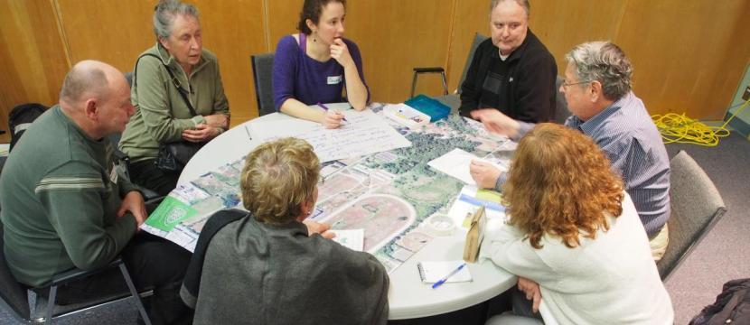 Community Engaged Learning - Vision Sandown