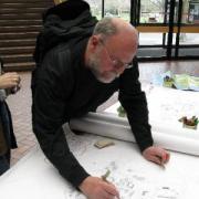 UVic Community Mapping 2008