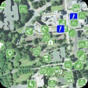 gmap button