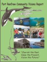 Port Renfrew Visions Report Cover