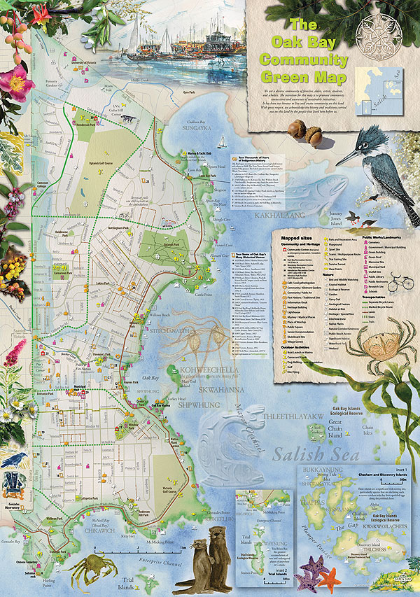 Oak-Bay-community-green-map