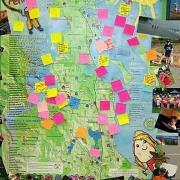 Childrens-Green-Map-Event