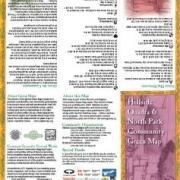 Hillside - Quadra map text
