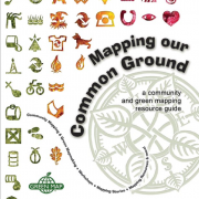 mapping our common ground 2007 cover