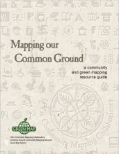 Mapping Our Common Ground Cover screenshot